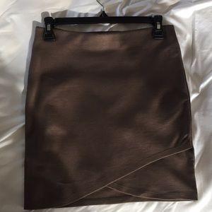 Aritzia - Talula stretch mini skirt